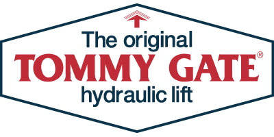 Tommy Gate Hydraulic Lift