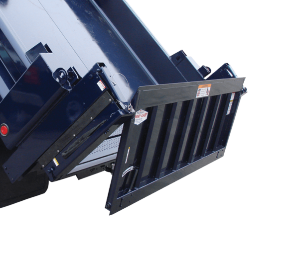 Tommy Gate G2 Series Dump Body Liftgate