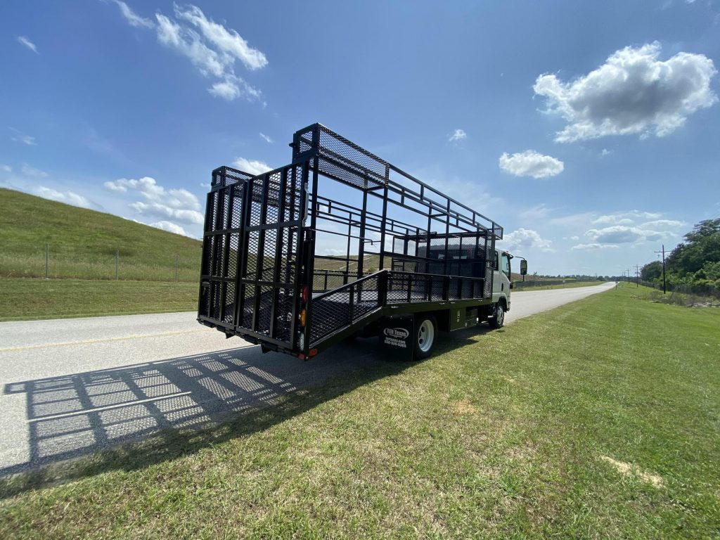 Houston Truck Upfitter