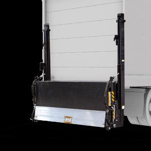 Tommy Gate Railgate Bi-Fold Liftgate