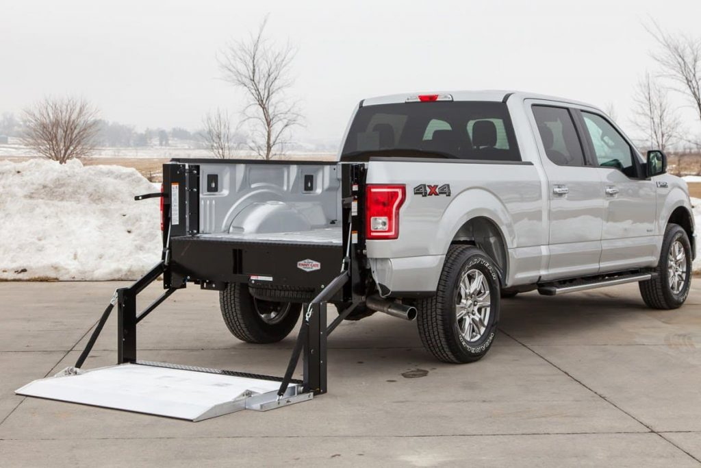 TER Tommy Gate Liftgate
